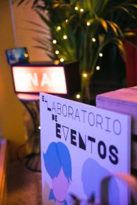 podcast eventos