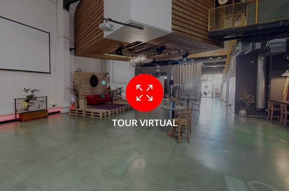 tour- virtual sala innohub valkiria hub