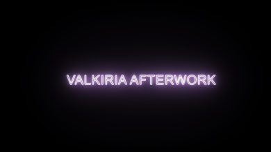 Valkiria Afterwork