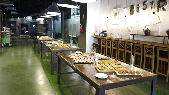 Catering bistrot by valkiria